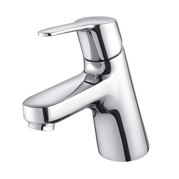 Kraus Ferus Single Lever Bas-inch Faucet Chrome