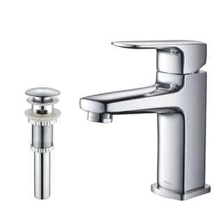 Kraus Bathroom Faucets For Less | Overstock