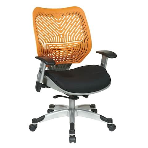 Self Adjusting SpaceFlex Office Chair with Self Adjusting Mechanism