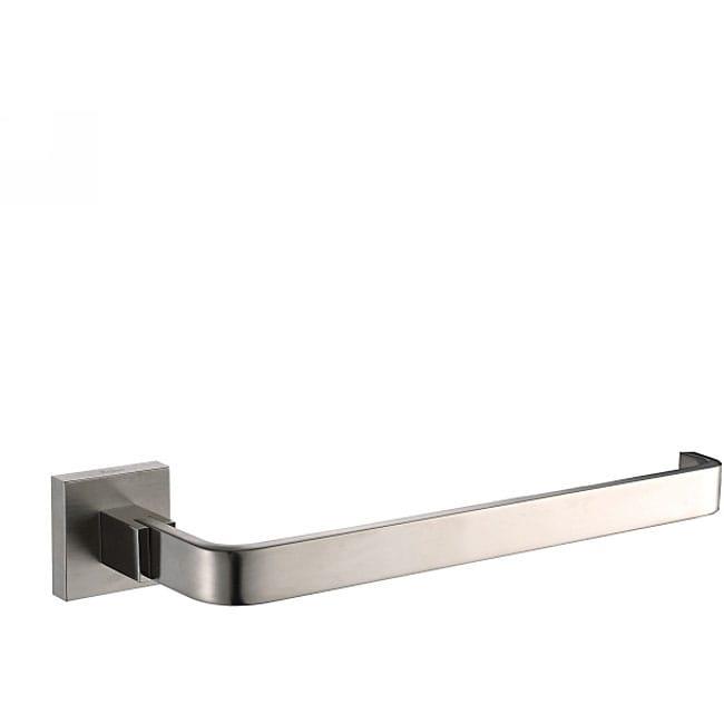 KRAUS Bathroom Accessories - Towel Ring