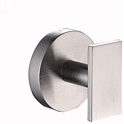 Bathroom Accessories Brushed Nickel brushed nickel bathroom hardware - shop the best deals for sep