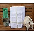 Grandeur Cotton Hospitality 18-piece Towel Set