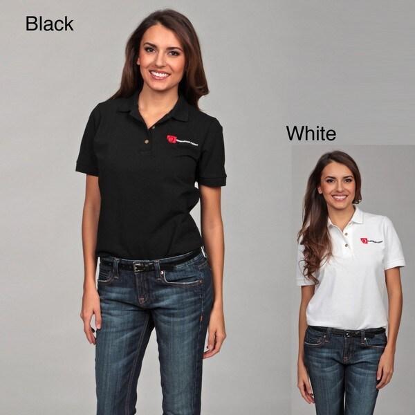 Overstock.com Women's Polo Shirt