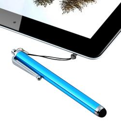 INSTEN Touch Screen Stylus for Apple iPod/ iPad/ iPhone 4/ 4S/5/ 5S/ 6 - Thumbnail 1