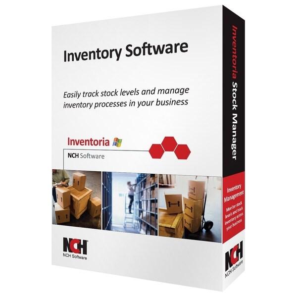 NCH Software Inventoria