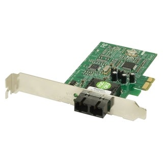Transition Networks N-FXE-ST-02 Fast Ethernet Card