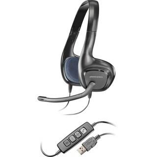 Plantronics Audio 628 Computer Headset