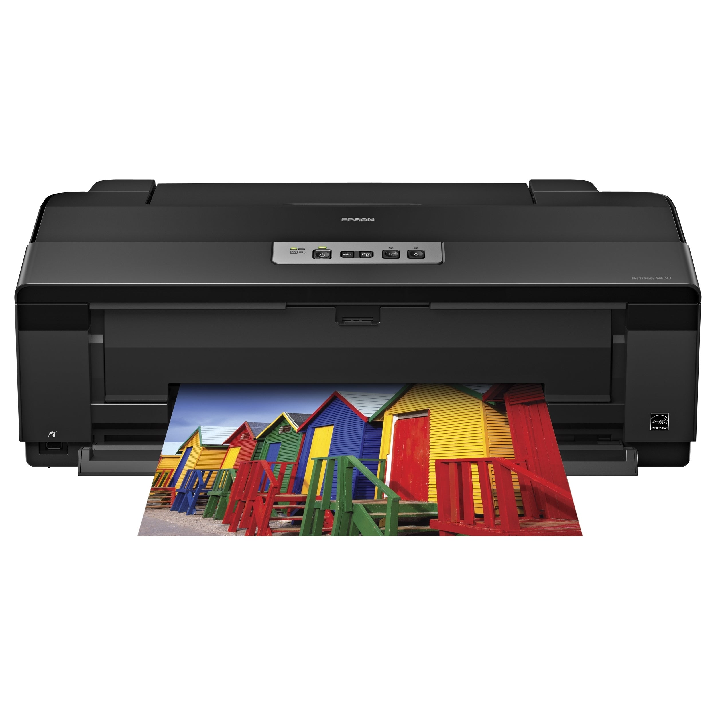 Epson Artisan 1430 Inkjet Printer - Color - 5760 x 1440 d...