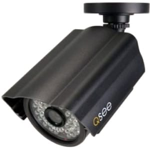 Q-see QD5401B Surveillance Camera - Color