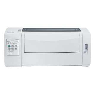 Lexmark Forms Printer 2500 2580+ Dot Matrix Printer - Monochrome
