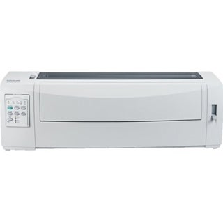 Lexmark Forms Printer 2581+ Dot Matrix Printer - Monochrome