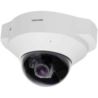 Toshiba IK-WD14A Network Camera - Color