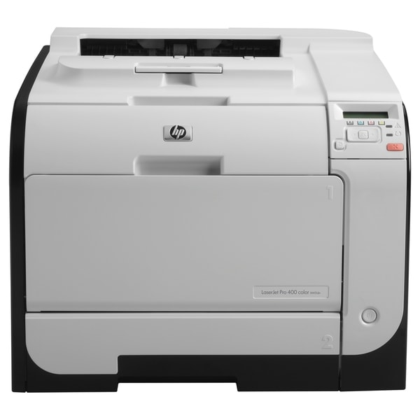 HP LaserJet Pro 400 M451DN Laser Printer - Color - 600 x 600 dpi Prin