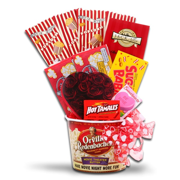 'You're My Sugar Baby' Gift Basket