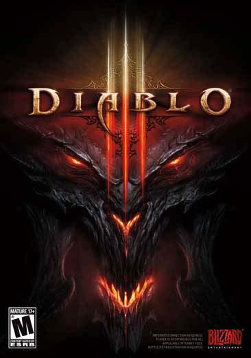 PC - Diablo III