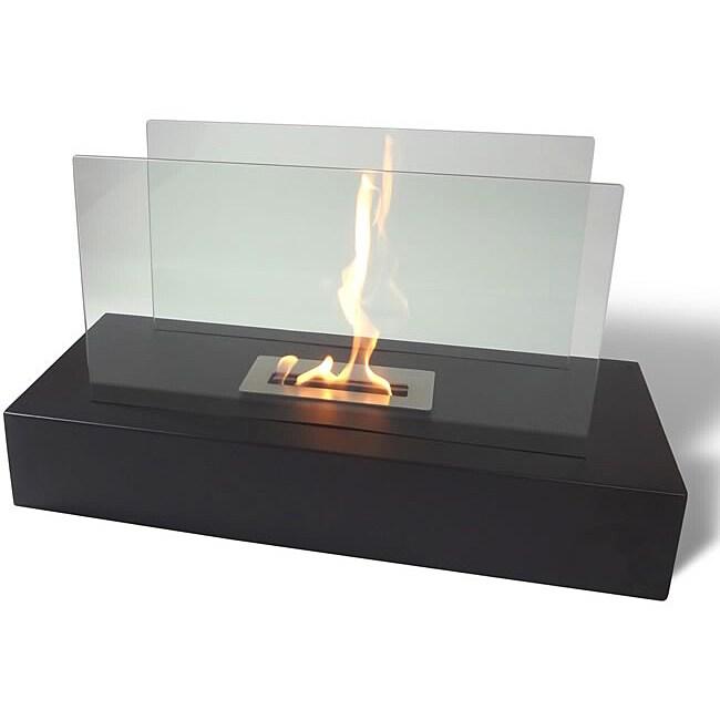 Nu-Flame Fiamme Freestanding Floor Fireplace