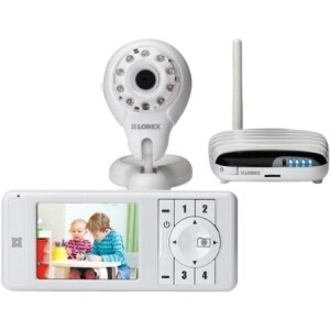 Lorex LIVE Connect LW2031 Video Surveillance System
