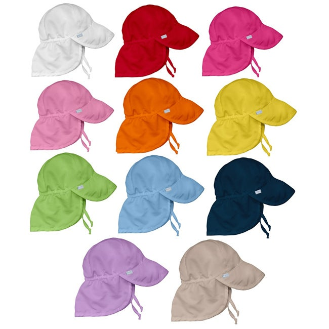 e069aea4fd6b0 Shop iPlay Infant Sun Protection Hat - Free Shipping On Orders Over  45 -  Overstock - 6478934