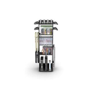 Game Central Storage Rack
