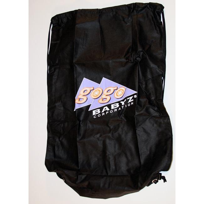 Go-Go Babyz Travelmate Storage Bag