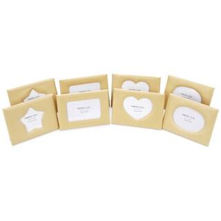 Darice Paper Mache Value Pack Frames