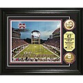 Highland Mint Mississippi State University's Davis Wade Stadium 24k Gold Coin Photo Mint