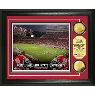 North Carolina State University's Carter-Finley Stadium Photo Mint
