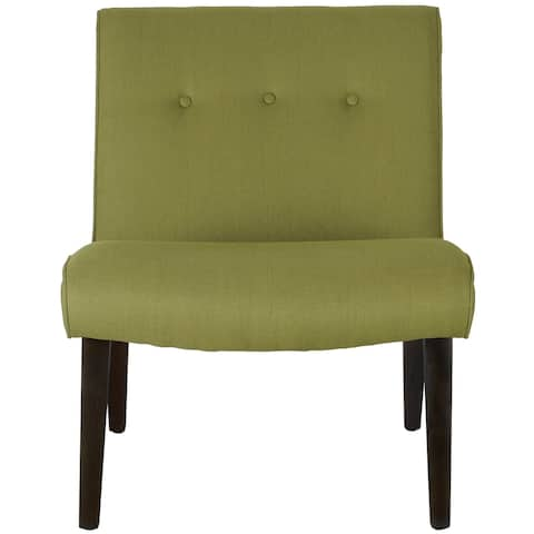 "Safavieh Mid-Century Noho Green Lounge Chair - 25.2"" x 29.9"" x 30.7"""