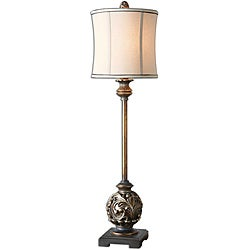 Uttermost Shahla Bronze Table Lamp