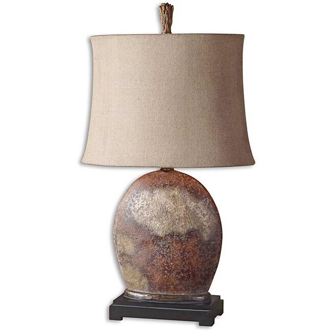 Uttermost Yunu Table Lamp