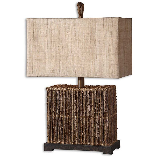 Uttermost Barbuda Table Lamp