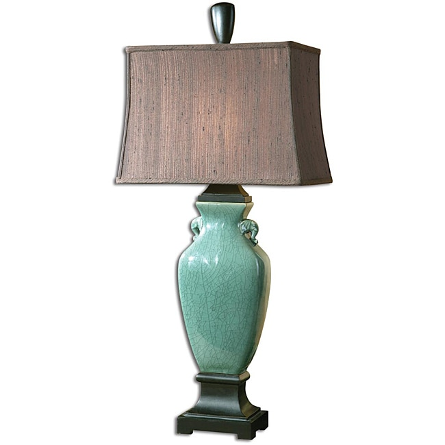 Uttermost Hastin Table Lamp