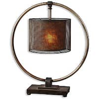 Uttermost Dalou Table Lamp
