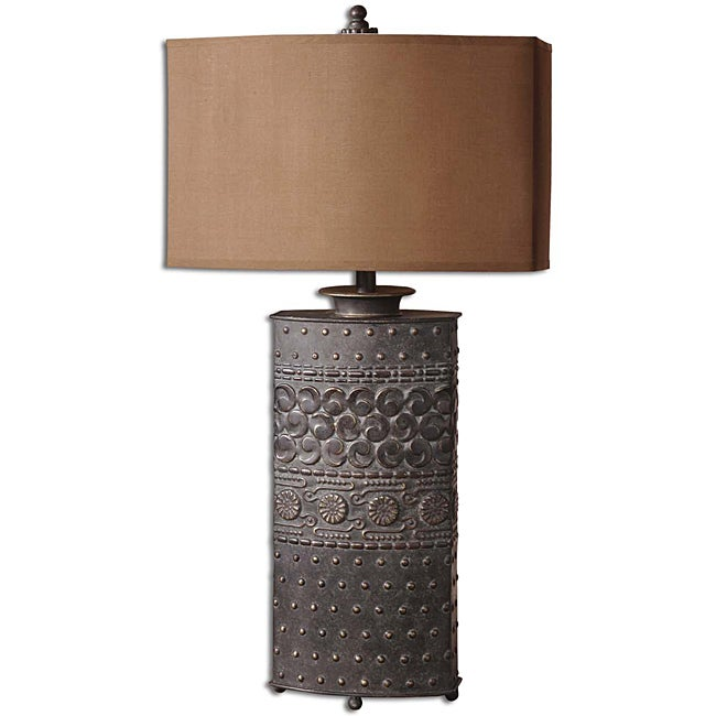 Uttermost Shakia Table Lamp