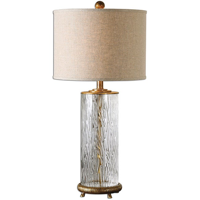Uttermost Tomi Table Lamp