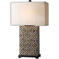 Uttermost Curino Table Lamp