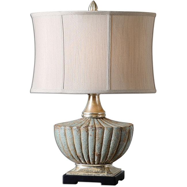 Uttermost Civitella Table Lamp