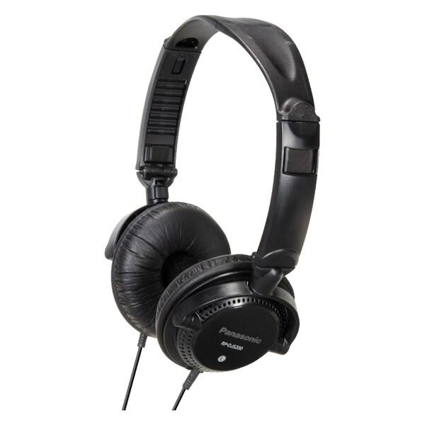 Panasonic RP-DJS200 - Headphone