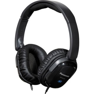 Panasonic Noise Canceling Headphones