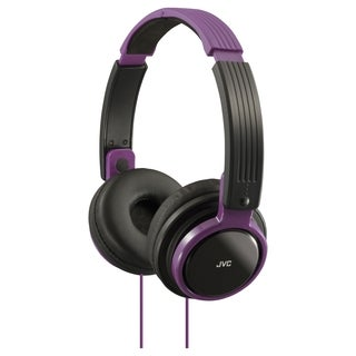 JVC Riptidz HA-S200 Headphone