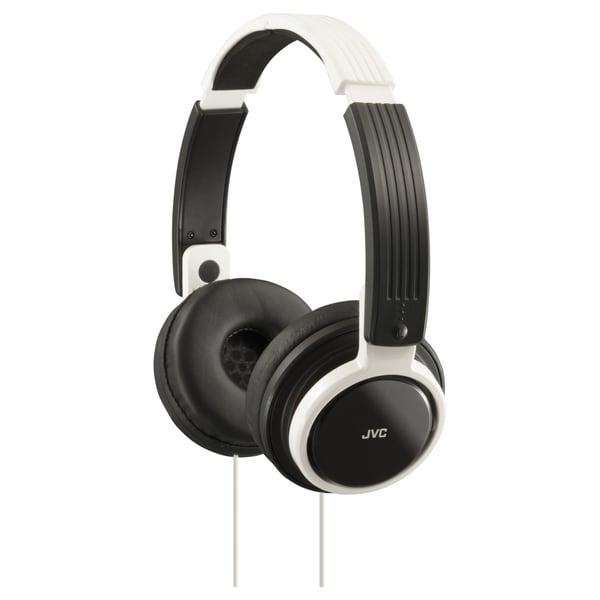 JVC Riptidz HA-S200W Headphone