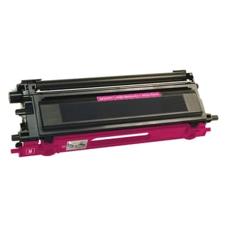 V7 Magenta High Yield Toner Cartridge for Brother HL-4040CN, HL-4040C