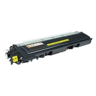 V7 Yellow Toner Cartridge for Brother HL-4040CN, HL-4040CDN, HL-4070C