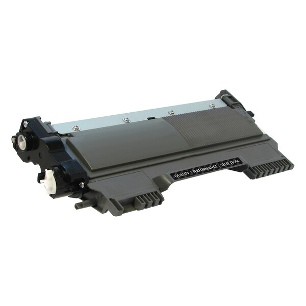 V7 Black High Yield Toner Cartridge for Brother DCP-7060D, DCP-7065DN