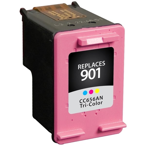 V7 Tri-Color Inkjet Cartridge for HP Officejet J4525, J4535, J4540, J