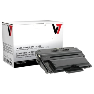 V7 Black High Yield Toner Cartridge for Samsung ML-2450, ML-2850, ML-