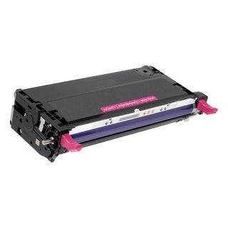 V7 Magenta High Yield Toner Cartridge for Xerox Phaser 6180 113R00724
