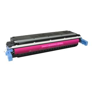V7 Magenta Toner Cartridge for HP Color LaserJet 5500, 5500DN, 5500DT