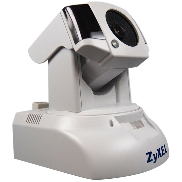 ZyXEL IPC4605N Surveillance Camera - Color