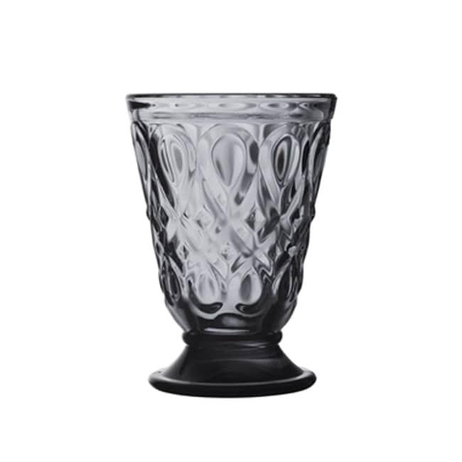 La Rochere 'Lyonnais' Charcoal Juice Goblets (Pack of 6)